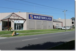 Image of Masterglass Head Office